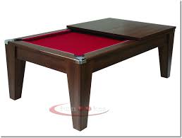 convertible pool dining table fcsnooker presents the the contemporary tapered leg convertible