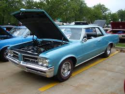 1964 pontiac gto related infomation specifications weili