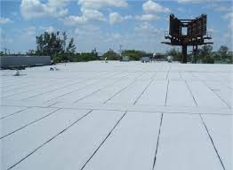 Flat Roof Allied Roofing