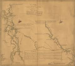Map Of Florida And Alabama by On This Day In Alabama History David Taitt Journeys Through Creek