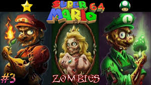 Call Of Duty World At War Zombies Maps by Super Mario 64 Zombie Kill Count