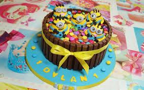 minions cake kit cake smarties cake minions cake how to