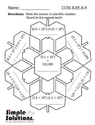 8th grade math worksheets worksheets
