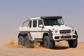 mercedes 6 x 6 mercedes g63 amg 6x6 it s it s and it s entering