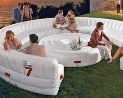 Blow Up Furniture by Outdoor Auggie U0027s