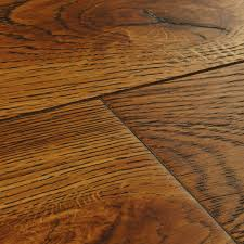 Laminate Flooring 15mm Harlech Antique Oak Flooring Woodpecker Flooring