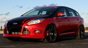 ford focus st modded ford focus performance parts accessories steeda autosports