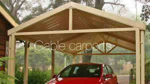 attached carport diy carport kit mariacasares