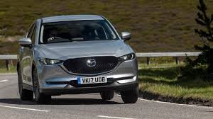 mazda 4 by 4 mazda cx 5 2 2d 150 sport nav 2017 review by car magazine