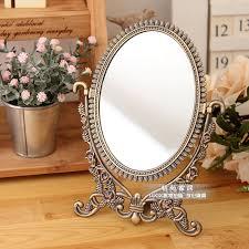 Antique Looking Vanities Love This Vintage Looking Makeup Mirror For The Home Pinterest