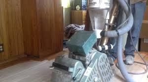 Dustless Hardwood Floor Refinishing Dustless Hardwood Floor Refinishing With Oneida Dust Cobra