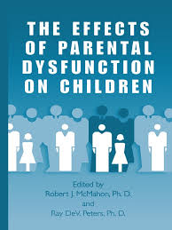 the effects of parental dysfunction in childern hypothalamic