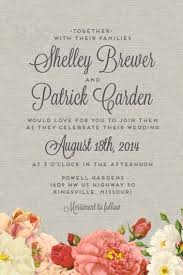 Wording For Wedding Invitation Best 25 Wedding Invitation Wording Ideas On Pinterest How To
