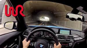 2015 bmw m3 sedan dct wr tv pov test drive youtube