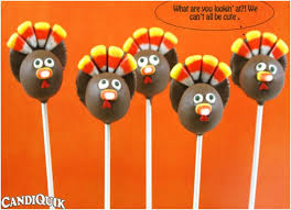 top 10 diy thanksgiving turkey treats top inspired