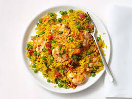shrimp and rice recipe food network kitchen food network