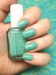 spring nail polish trend indies