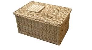 pet coffins pet caskets eco friendly wicker willow coffins lunen handicraft