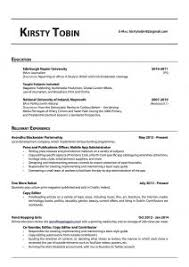 Hvac Sample Resumes by Examples Of Resumes Resume Template Hvac Objective Pertaining To