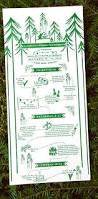 How To Make Wedding Programs The 25 Best Illustrated Map Wedding Programs Ideas On Pinterest