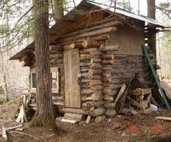 log cabin 6 steps