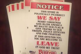 restaurant chain vows to be politically incorrect by saying