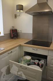 tiroir angle cuisine idées reçues pour cuisine n 2 mettre à tout prix des