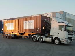 container transport specialised container transport