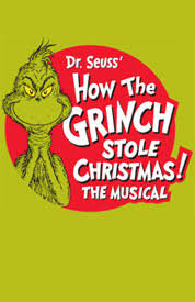 broadway musical home how the grinch stole