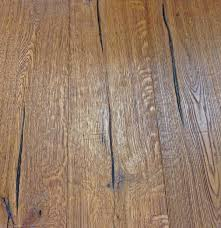 vintage oak wire brushed white oak root beer stain eco friendly