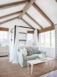 Relaxing Master Bedroom Tour This Breezy Coastal Master Suite Hgtv U0027s Decorating U0026 Design
