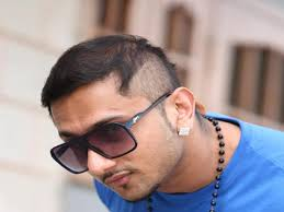 yo yo honey singh exclusive hairstyles