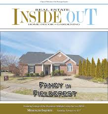 Home Design And Remodeling Show Elizabethtown Ky 2 4 17 Reio By Messenger Inquirer Issuu