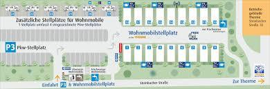 Klinik Franken Bad Steben Wohnmobilstellplätze Bad Steben