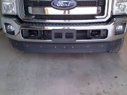 adding air dam lights wiring guru question diesel forum