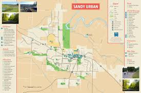 Boring Oregon Map by Official Website For The City Of Sandy Oregon City Of Sandy