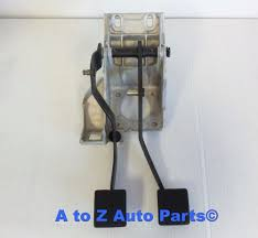 brake clutch pedal assembly ebay
