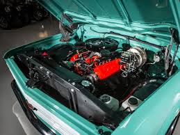 chevy truck with corvette engine this 1967 chevy c10 has a corvette v8 gm truck