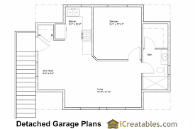 garage floorplans 22x28 garage plans with apartment shed design plans