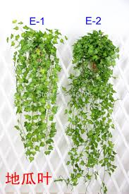 ivy home decor 120cm 90cm artificial grape leaves wall decor green plants home
