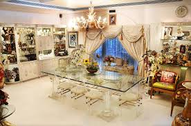 interior design of indian celebrity homes