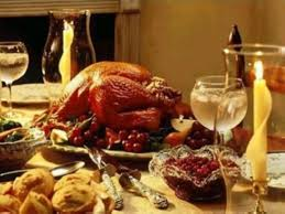 thanksgiving day feast pictures photos and images for