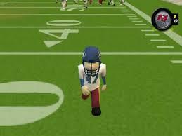 Wii Backyard Football by Backyard Football U002709 U2013playstation 2 U2013 Youtube