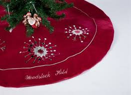 personalized tree skirt personalised christmas tree skirts christmas tree skirts tree