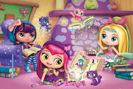 little charmers u0027 review no magic with these witches la times