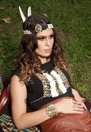 Native American Inspired Clothing Amber Hatchett Adventures Of Cisco Kid