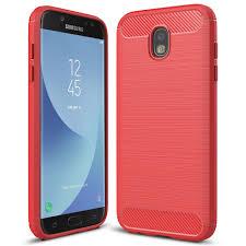 Samsung J7 Pro Flexi Carbon Fibre Tough Samsung Galaxy J7 Pro