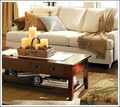 coffee table centerpieces coffee table centerpiece ohfudge info