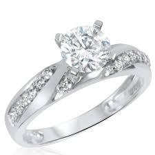 white gold womens wedding band bridal sets white gold bridal sets wedding rings in italy wedding