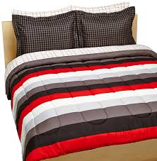 Bed In A Bag Duvet Cover Sets by Pinzon Bedding U2013 Ease Bedding With Style
